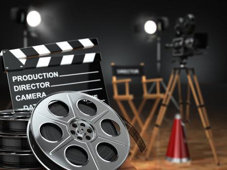 3 videos que te acercan al lenguaje del cine | TAC i educació | Scoop.it