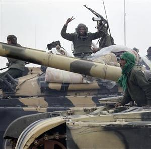 Libyan Forces Pound Rebel Areas, UN Security Council Meets | Coveting Freedom | Scoop.it