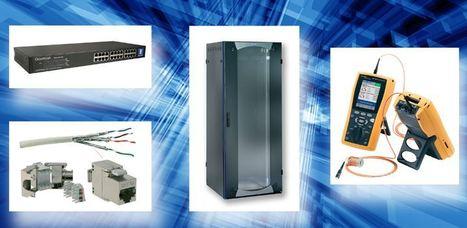 Cables de fibra óptica: velocidad + eficacia= solución :: Artículos | Materiales eléctricos | Scoop.it