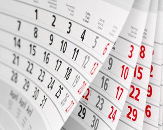 Agenda du samedi 18 au vendredi 24 janvier | Trade In Bourse | Scoop.it