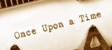 L'art du storytelling : Chère marque, raconte-moi une histoire | Storytelling marketing | Scoop.it