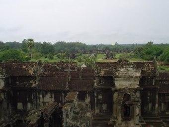 Templos de Angkor - Camboya - Vietnam   Vietnam   Scoop.it
