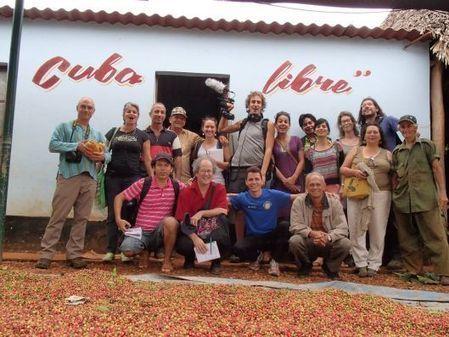 Cuba, le pays où l'agroécologie est vraiment appliquée | Agriculture- Environnement | Scoop.it