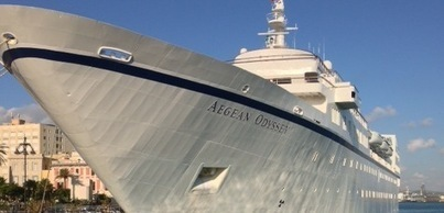 The Slow Cruise Movement. Are You a Slow Cruiser? - Jean Newman Glock | Luxury Travel | Scoop.it