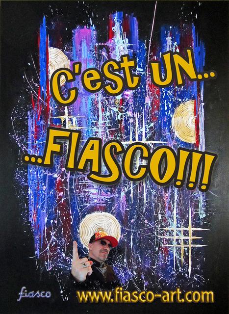 Artiste peintre contemporain français | Art & Culture... | Scoop.it