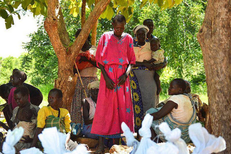 UN News - Food insecurity in South Sudan set to deepen as funds dry up, warns UN agency | Food Security | Scoop.it