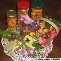 Les fleurs comestibles | Potager & Jardin | Scoop.it