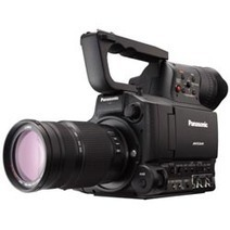 Panasonic AG-AF100 Professional Video Camera | COMPACT VIDEO & PHOTOGRAPHY | Scoop.it