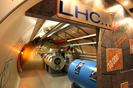 Hello, Higgs Boson: Why the Discovery Is Such a Big Deal | Culture and Technology | Scoop.it