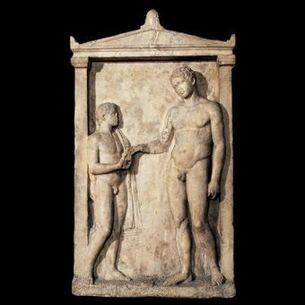 Historiabarriga: Los jóvenes en la época romana | Mundo Clásico | Scoop.it