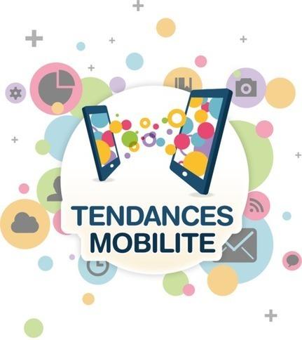 Tendances Mobilité : 2 Livres Blancs Collaboratifs | Time to Learn | Scoop.it