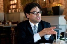 'A Naked Singularity' Wins PEN Literary Award's Bingham Prize - Wall Street Journal | Podvri | Scoop.it