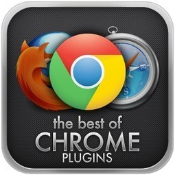 The Best Chrome Extensions | tec2eso23 | Scoop.it