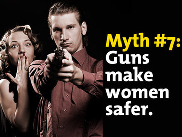 10 Pro-Gun Myths, Shot Down | Politicality | Scoop.it