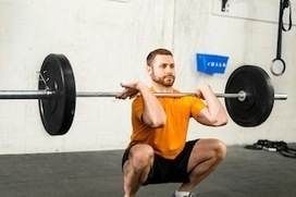 Why Squatting Is So Important (plus Tips on How to Do It Right) | Fitness | Scoop.it