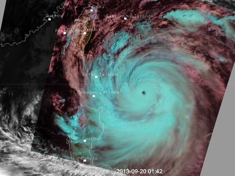 Hothouse 2090: Category 6 Hurricane A Grey Swansong For Tampa | robertscribbler | GarryRogers Biosphere News | Scoop.it