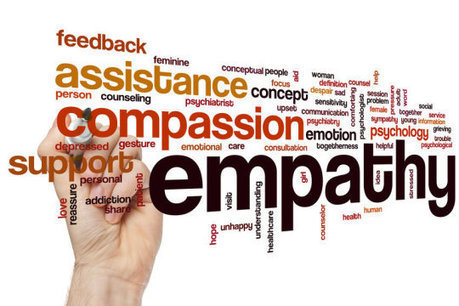 Excessive empathy can impair understanding of others | Empathy and Compassion | Scoop.it