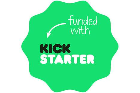 Record su Kickstarter, i progetti finanziati superano i 2 miliardi di dollari | InTime - Social Media Magazine | Scoop.it