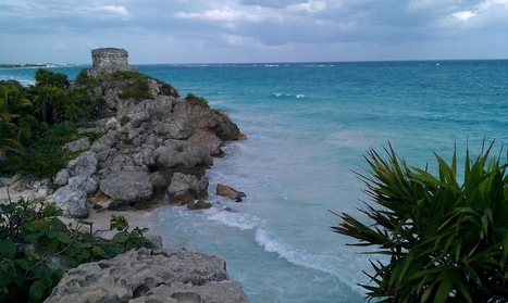 My week in Cancun | The Joy of Mexico | Scoop.it