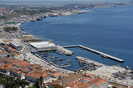Setubal´s bay, Portugal | LOVELY | Scoop.it