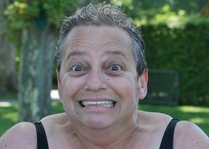 Faces of Breast Cancer | aquarium | Scoop.it