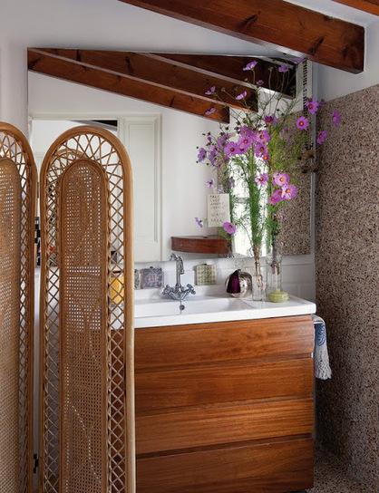 Una casa para el fin de semana { A house for the weekend } | Todo sobre muebles,mobiliario y el mueble. | Scoop.it
