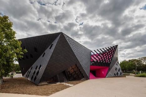 L'origami : un centre socio-culturel étonnant qui détonne !   Dans l'actu   Doc' ESTP   Scoop.it