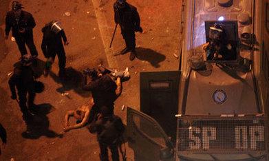 Egypt to refute UN committee concerns over recent torture cases   Égypt-actus   Scoop.it