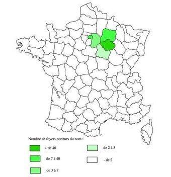 Génération Gennerat : un sur deux vit dans l'Aube - L'Est Eclair | Histoire Familiale | Scoop.it