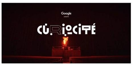Google presenta Curio-cité, proyecto para conocer rincones ocultos de las ciudades | REALIDAD AUMENTADA Y ENSEÑANZA 3.0 - AUGMENTED REALITY AND TEACHING 3.0 | Scoop.it