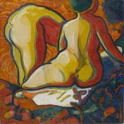 L'arte per illuminare il nostro cammino | Arte Benessere Crescita | Scoop.it