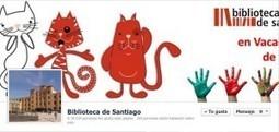 Las 15 bibliotecas iberoamericanas con más seguidores en facebook | Biblioteca y Tecnología | Scoop.it