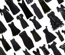 What Would Your Blog Wear to a Party? | Content Marketing Tips | Scoop.it