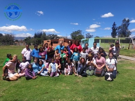 "Review Spencer T. Volunteer in Ecuador, Quito | ""#Volunteer Abroad Information: Volunteering, Airlines, Countries, Pictures, Cultures"" | Scoop.it"