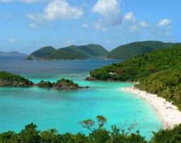 US Virgin Islands Considers Legal Online Gambling | business app developers | Scoop.it