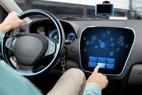 Cisco a un nouveau métier : changer les voitures en ordinateurs sur roues | #Automotive #Applications | Scoop.it