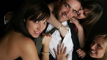 What do women find attractive about men - What Do | Perfume Online | Scoop.it