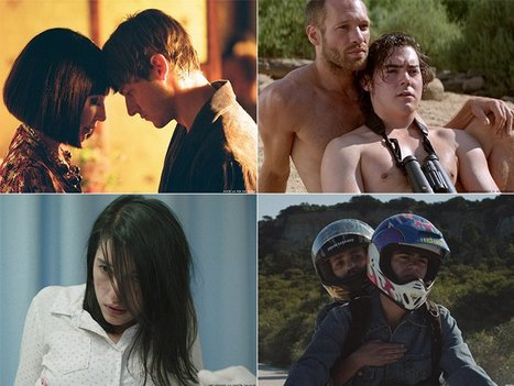 The LGBT Films of AFI Fest 2016 | LGBT Movies, Theatre & FIlm | Scoop.it