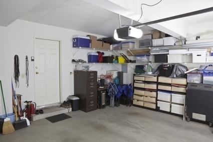 Comment mieux organiser son garage - Le Wiki du bricoleur | Le coin des bricoleurs - Votre communauté | La gazette des bricoleurs | Scoop.it