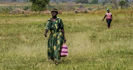 Quand des ex-enfants soldats de la LRA débattent avec des adolescents ougandais | Je, tu, il... nous ! | Scoop.it