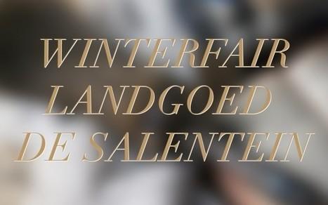 Winterfair op Landgoed de Salentein. | Bruidsfotografie | Scoop.it