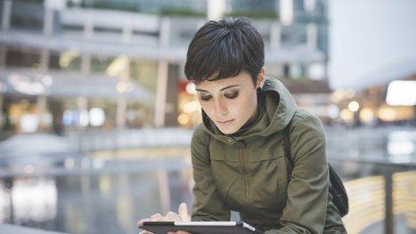 32% of Millennials Lack Work-Related Computer Skills - Indeed Blog   Re-Ingeniería de Aprendizajes   Scoop.it