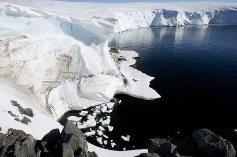Talks on Antarctic Marine Reserve Fail to Reach Agreement | Conservation + BioEconomy | Scoop.it