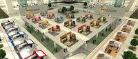 Le premier salon virtuel des franchisés se lance en France | Mode, textile et 3D | Scoop.it