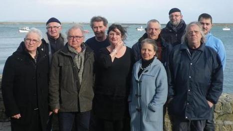 Municipales à l'île de Sein. Dominique Salvert présente ses colistiers | Îles du Ponant Finistère | Scoop.it