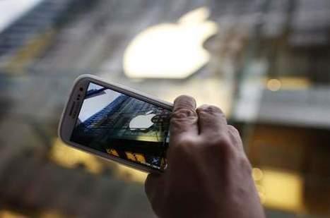 La Corée du Sud vit la première saturation de portables de la planète | Information - Communication | Scoop.it