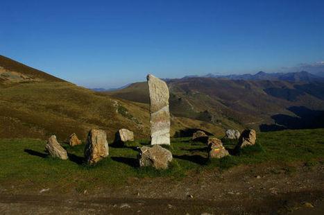Le cromlech du Port de Pierrefite | Megalithes en photo | Scoop.it