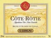 Côte-Rôtie Brune & Blonde - Guigal | BottleDB | oenologie en pays viennois | Scoop.it
