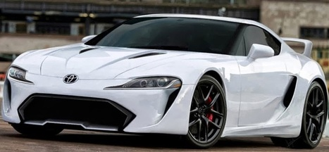 2015 Toyota Supra Price & Concept | New Cars Release | New Cars Release | Scoop.it