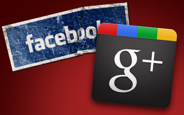 Are You a Facebook Defector for Google+? [POLL] | Google+ & Google News | Scoop.it